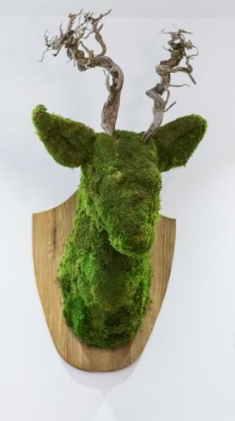 Sculpture by Josep Prats