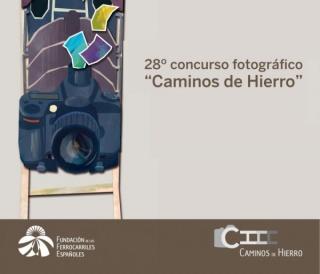 28º Concurso Fotográfico Caminos de Hierro