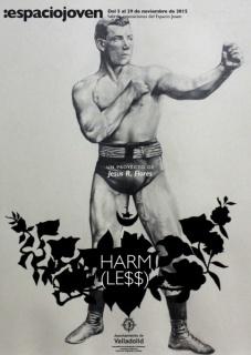 Exposición Harm(LE$$)