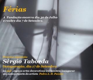 Sérgio Taborda