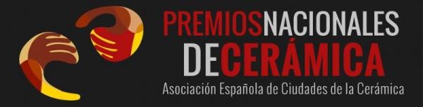 VI Premios Nacionales de Cerámica - Edición 2016