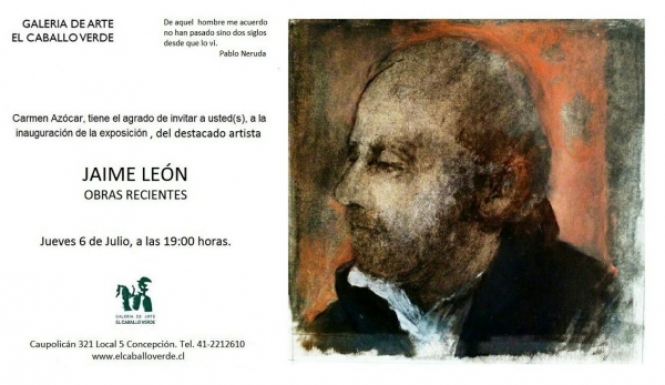 Jaime León