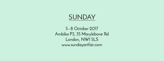 SUNDAY LONDON 2017