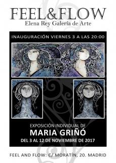 María Griñó