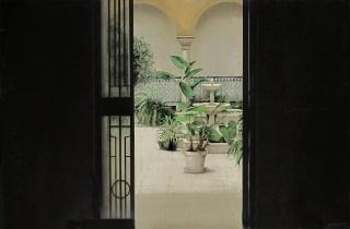 Carlos Morago – Cortesía de la Galería de Arte Haurie