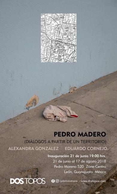 Pedro Madero (Diálogos a partir de un Territorio)