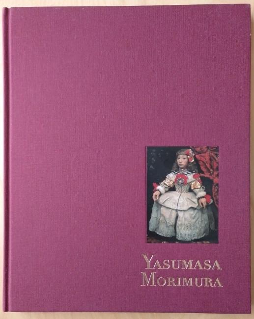 Yasumasa Morimura. Historia del Arte (catálogo)