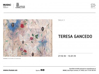 Teresa Gancedo