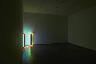 Dan Flavin. Esculpiendo con luz — Cortesía del Centro de Artes Visuales Fundación Helga de Alvear