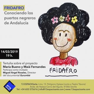 Cartel Fridafro