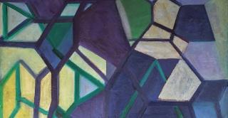 Américo Spósito: Los poderes de la abstracción. Obras 1908-2003