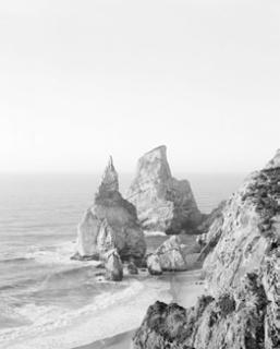 Cabo de Roca. Portugal. Endeavour, 2016 © CLÉMENT VERGER — Cortesía del Festival PHotoEspaña