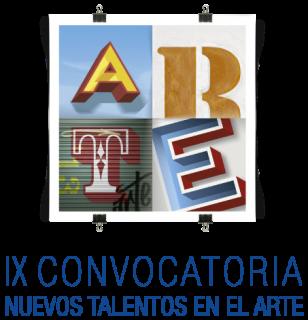IX convocatoria Nuevos talentos en el arte 2020