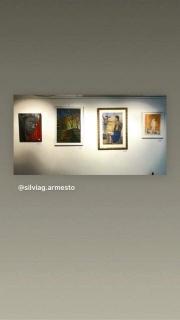 Imágen de la exposición colectiva