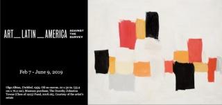 Art_Latin_America: Against the Survey