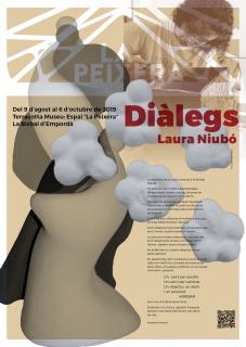 Laura Niubó. Diàlegs