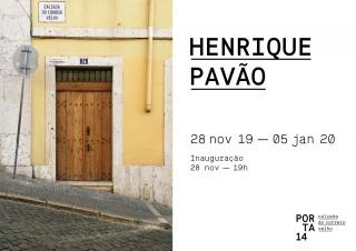 Henrique Pavão