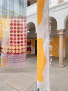 Pattern Reveal ©Beatriz Pereira
