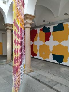 Pattern Reveal - Isabel Flores