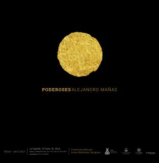 Exposición PODEROSES