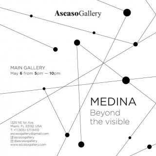 Medina. Beyond the visible