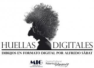 Alfredo Sábat. Huellas digitales