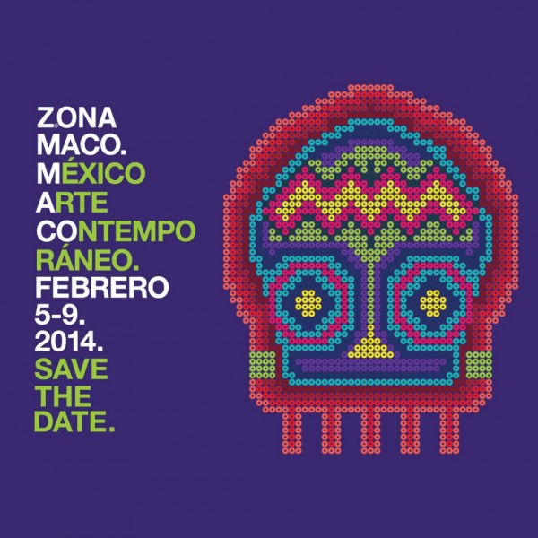Maco México 2014