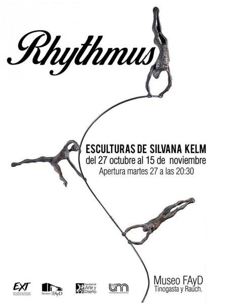 Silvana Kelm, Rhythmus