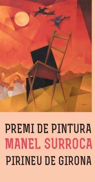 Premi de Pintura Manel Surroca - Pirineu de Girona
