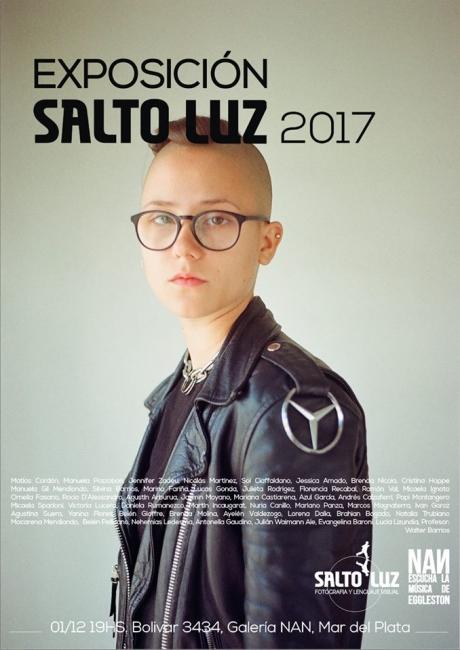 Salto Luz 2017