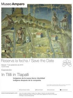 In Tlilli in Tlapalli