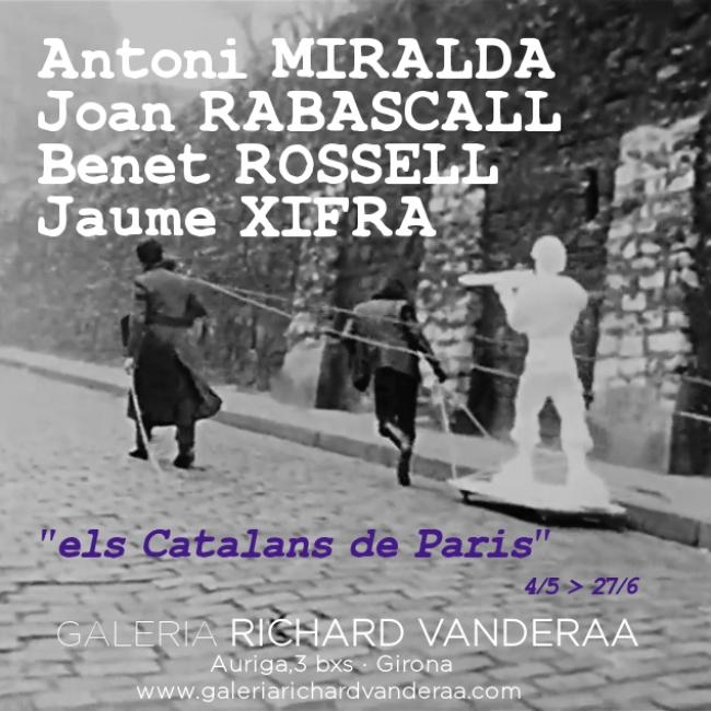 Els Catalans de Paris