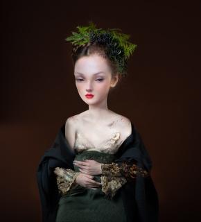 Cecilia Avendaño. EP 16, Enfermedades Preciosas, 2019. Fotografía y fotomontaje digital.