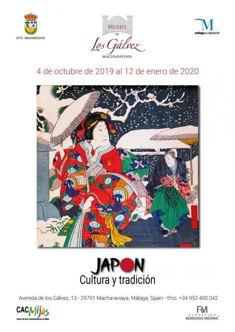 JAPÓN CULTURA Y TRADICIÓN