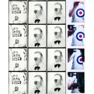 Gema Intxausti. Serie Fotomatones, 2002-2016 — Cortesía de Artium - Centro Museo Vasco de Arte Contemporáneo