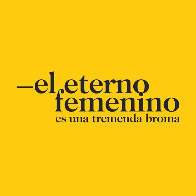 El eterno femenino - 451
