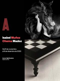 Chema Madoz e Isabel Muñoz