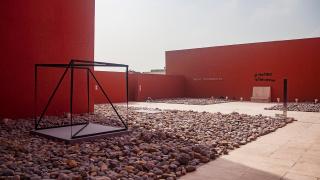 Cortesía del Museo de Arte Contemporáneo de Monterrey (MARCO)