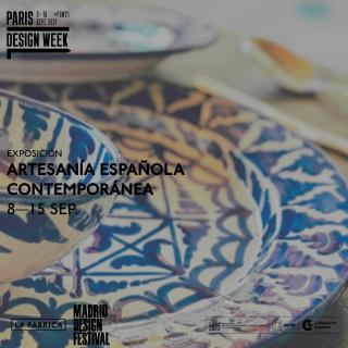 Artesanía Española Contemporánea