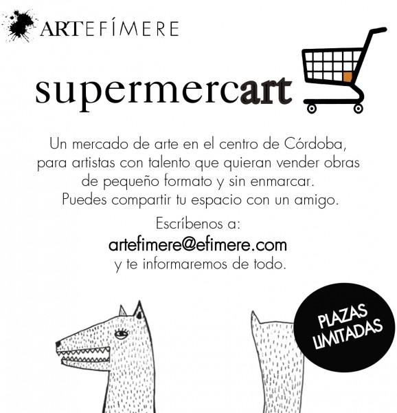 supermercart