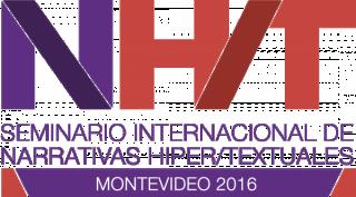 6° Seminario Internacional de Narrativas Hipertextuales
