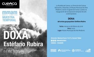 DOXA exposición