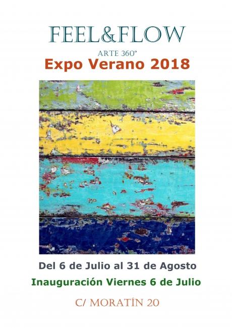 Expo Verano 2018
