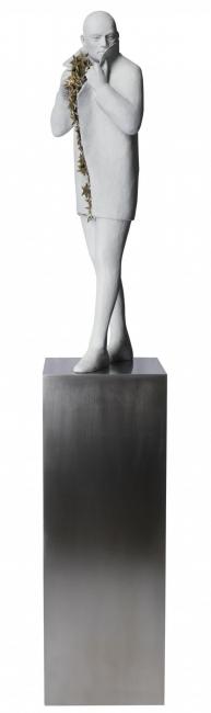 Aurora Cañero — Cortesía de la Galería Kreisler