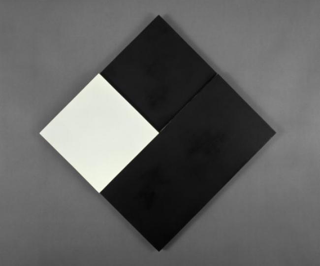 Lygia Clark. Counter Relief no resized, 1958. Donación de la Colección Patricia Phelps de CisnerosCortesía del MoMA