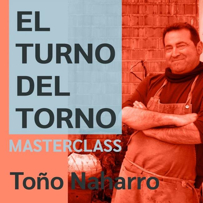 TOÑO NAHARRO