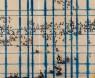 Juan Genovés, Jaula, 2015, 133 x 163 cm. — Cortesía del Centro Niemeyer