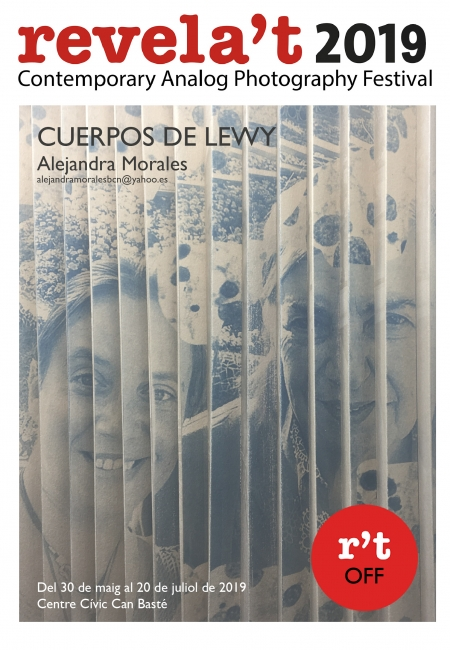 Alejandra Morales. Cuerpos de Lewy