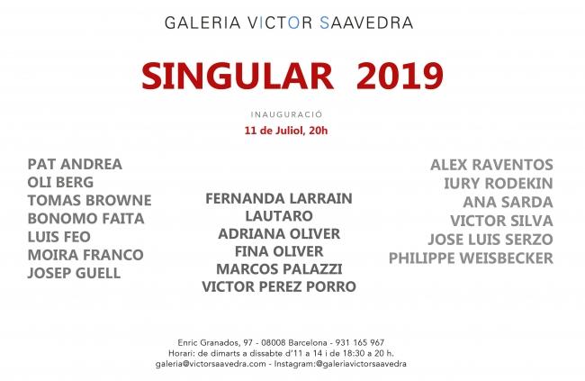 Singular 2019