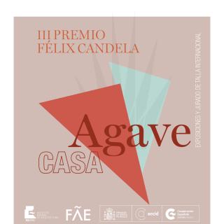 Premio Félix Candela 2020